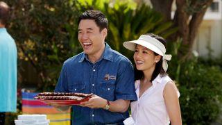 哪家电视台亚裔演员露脸最多?真人秀才艺竞赛全军覆没