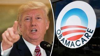 司法部正式行动 向法院申请全面撤销奥巴马健保
