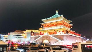 """中国五一旅游收入""""爆棚"""":15省份超百亿人民币 四川排名第一"""