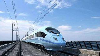 中国企业领跑英国最大基建项目高铁二号线全球竞标
