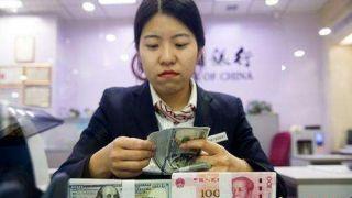 中国外汇局:一季度中国国际收支保持基本平衡