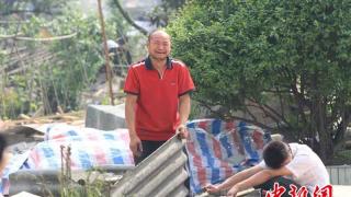 汶川地震11年:凤凰涅槃 致敬重生