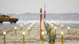 北京大兴国际机场将迎真机试飞 要验证哪些飞行程序?