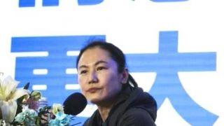 """高原近照曝光 曾被指是窦唯王菲婚姻""""第三者"""""""