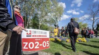 """1.2万人 """"吓瘫""""瑞士的中国旅游团 背后公司曝光"""