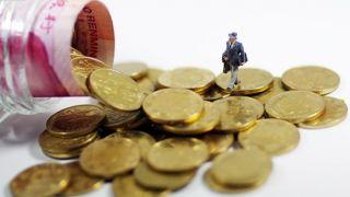 中国结算:4月份新增投资者153.11万 同比增长58%