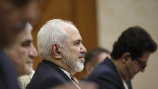 为局势降温 伊朗外长称该地区无爆发战争可能性