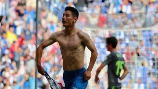 武磊收官战收获西甲生涯第3球 助西班牙人时隔12年重返欧战
