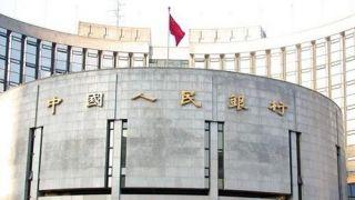 中国央行副行长潘功胜:坚定不移扩大金融对外开放
