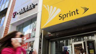 T-Mobile、Sprint合并获FCC主席力挺 但司法部倾向反对