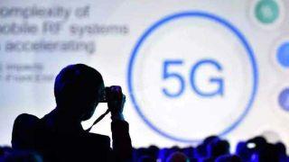 中国计划10月1日起启动5G商用 基站由华为等提供