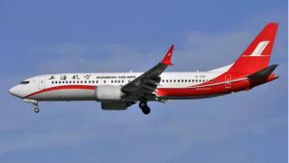 中国东航正式向波音索赔:涉737MAX长期停飞及延迟交付损失