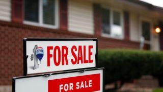 房贷利率大幅下降 美国4月成屋销售意外减少0.4%
