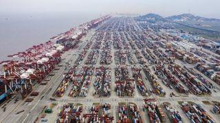 经合组织预计2019年中国经济增长率为6.2%