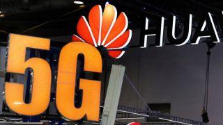 华为表示愿携手欧洲共同开发5G产品与服务