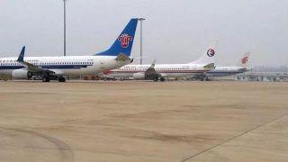 中国三大航就737 MAX停飞向波音索赔