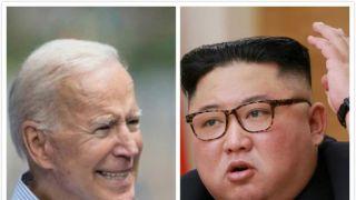 """被斥是""""低智商的傻瓜"""" 拜登回应:朝鲜当然更希望川普当政"""