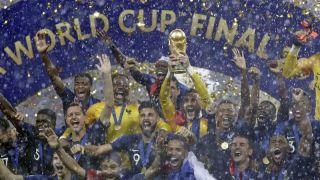 FIFA官宣:2022年世界杯不扩军 仍保持32支球队