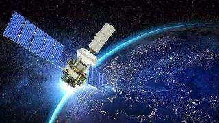 中国卫星导航产业加速崛起 2020年产值将超¥4000亿