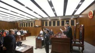 男子为泄愤杀害上海2名无辜小学生 一审被判死刑