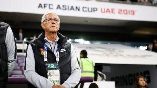 里皮出任中国男足主教练 6月开始集训