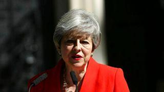 特雷莎·梅宣布将于6月7日辞职 谁有望成为下任英国首相?