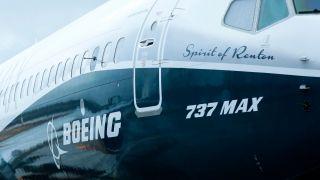 FAA扩大评估波音737旧机型训练程序 MAX复飞或延期