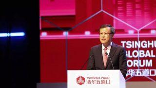 中国银保监会主席郭树清:投机做空人民币必然遭受巨大损失