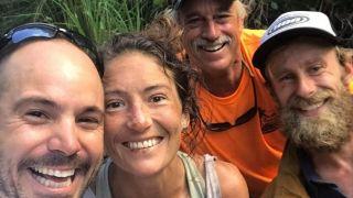 奇迹幸存!夏威夷女子森林失踪两周后被找到