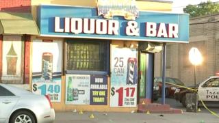 新泽西一酒吧深夜发生枪击案 至少10人受伤