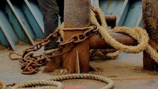 山东龙眼港货船二氧化碳泄漏事故已致10死19伤