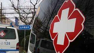 江苏常州一企业车间房顶坍塌 已致2人死亡15人受伤