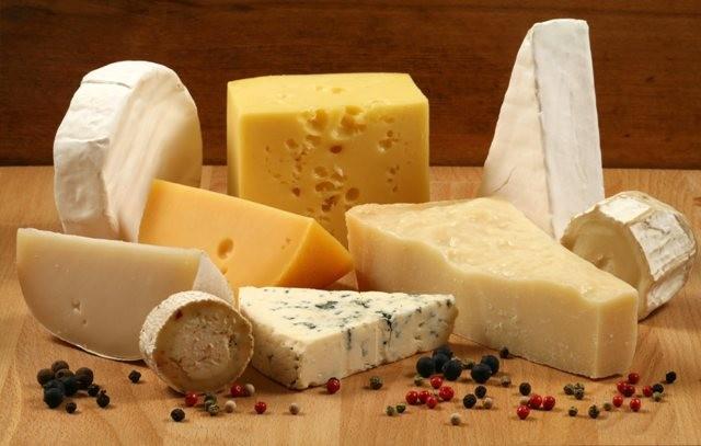 """世界奶酪日 """"芝士""""就是力量!_图1-1"""