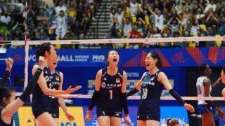 绝境逆转夺冠!中国女排这场比赛看哭多少球迷