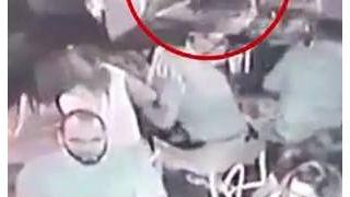多名美国游客在这国离奇死亡后 职棒明星在酒吧遭枪击(图)