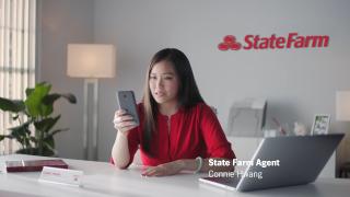 STATE FARM® 通过多元渠道  推出最新亚裔创意广告