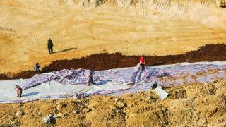 中国发改委:正抓紧研究出台稀土行业有关政策措施