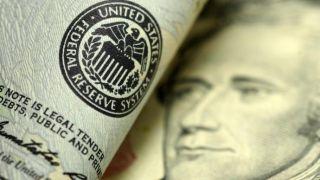 中国4月减持美国国债75亿美元 持仓规模创两年来新低