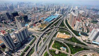 中国统计局公布70城房价变动情况 这六城新房涨幅居前
