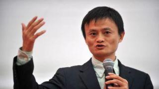马云到中国国资委谈了啥?阿里与央企合作释放新信号