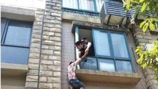 浙江小伙被逼婚后跳楼:忍了10年了