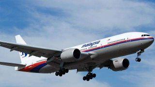 MH17空难调查小组起诉4名嫌犯 国际逮捕令已签发