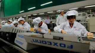 苹果据报考虑重组供应链 将15-30%产能转移出中国