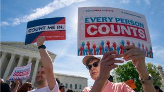 人口普查公民问题是否存歧视意图?联邦法官同意重新考虑