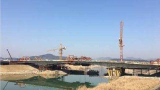 """福建漳州三座大桥的""""大""""字拟去掉:民政局称其刻意夸大"""