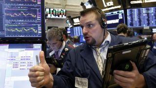 联储会鸽派声明后美股大涨 标普500创历史新高