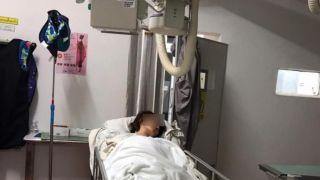 泰国坠崖孕妇:12小时重度昏迷 丈夫被捕后婆婆骂她小心眼