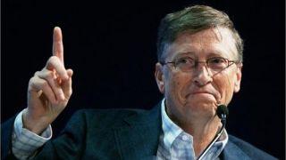 比尔盖茨谈最大错误:给了谷歌推出安卓机会 损失四千亿美元