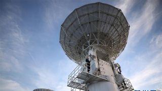 探秘中国远望3号船卫星发射海上测控三大看点
