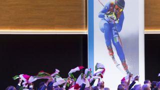 意大利米兰和科尔蒂纳丹佩佐获2026冬奥举办权(多图)